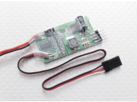 Sistema de frenos Turnigy eléctrico magnético - Sustitución del controlador