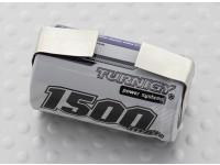Turnigy recargable 2 / 3A 1500mAh 1.2v NiMH de alta potencia serie