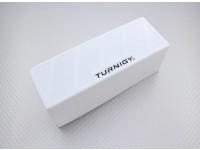Turnigy suave de silicona protector de la batería de Lipo (5000mAh 6S blanco) 145x51x53mm