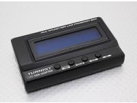 Box Programa Turnigy multifunción LCD para Brushless ESC