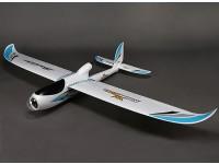 Cielo HobbyKing® ™ Ojo EPO FPV / planeador w / Flaps 2000mm (PNF)