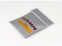 Polímero de litio de carga del paquete de 18x22cm Saco