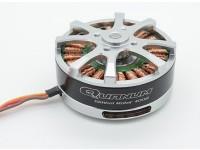 Quanum 4008 precisión sin escobillas del motor del cardán (tamaño NEX5 400-800g)