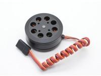 2804-210Kv sin escobillas del motor del cardán (Ideal para GoPro Cámaras de estilo compacto)