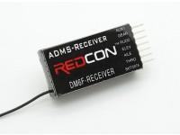 Receptor Parkfly 6CH DM6F 2,4 GHz DMSS