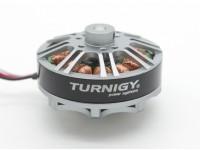 Turnigy GBM3506-130T sin escobillas del motor del cardán (BLDC)