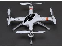 Walkera QR X350 GPS Quadcopter con retorno a la función principal (PNF)