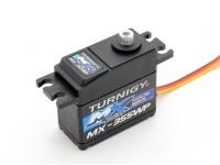 Turnigy ™ MX-355WP impermeable BB / AS / MG Servo 12 kg / 0.14sec / 42g