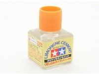 Tamiya limoneno cemento fino adicional (40 ml)