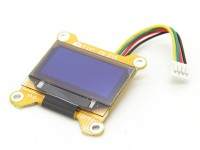 MultiWii MINI OLED módulo de visualización dual I2C 128x64 Dot (MWC MINI)