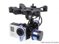 Tarot T-2D V2 GoPro 3 sin escobillas cámara del cardán y el controlador ZYX22