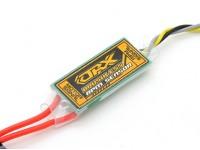 Sensor de naranja RPM