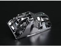 Electrochapado Cubo de luz para el cuerpo Benz SLS AMG