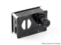Mobius Para la caja de conversión Factor de forma GoPro para montaje del cardán