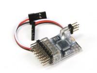 PPM Encoder Módulo 32 HKPilot