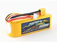 ZIPPY Compacto 2200mAh 3S 40C Lipo Pack de