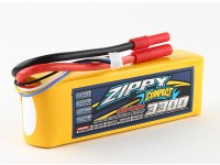 ZIPPY Compacto 3300mAh paquete 4s 60c Lipo