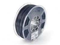 Impresora 3D ESUN 1.75mm Filamentos Gris ABS 1kg rollo