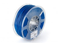 Impresora 3D ESUN Filamento azul 1.75mm ABS 1kg rollo
