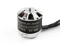 Quanum Serie MT 2212 1000KV sin escobillas del motor Multirotor Construido por DYS