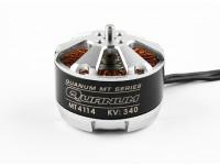Quanum Serie MT 4114 340KV sin escobillas del motor Multirotor Construido por DYS