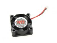 Salvaje Ventilador Turbo (WTF) 25mm Ultra Alta Velocidad - ESC ventilador de refrigeración