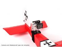 Elásticos de montaje de la correa de Turnigy Actioncam / GoPro