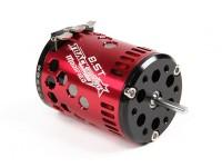 TrackStar 8.5T Sensored motor sin escobillas 3807KV V2 (ROAR aprobado)