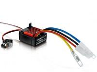 Hobbywing Quicrun 60A 2S-3S impermeable cepillado ESC para 1/10