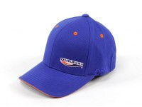 Durafly (pequeño logotipo) Flexfit Cap SM