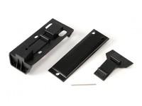 Caja de batería - Super jinete SR4 SR5 1/4 Escala RC sin escobillas de la motocicleta