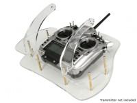 Bandeja transmisor FrSky Taranis X9D con correa de cuello