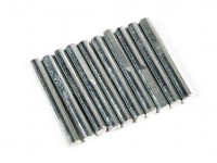 Retraer Contactos por un engranaje principal de 4 mm (10 piezas por bolsa)