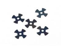 BSR Beserker 1/8 Truggy - Flujo Restringir placa (5pcs) 814131