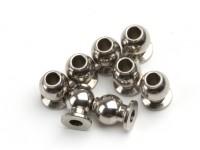 BSR Beserker 1/8 Truggy - 6.8mm Pivote de bolas de dirección (8pcs) 926890