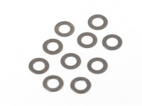BSR Beserker 1/8 Truggy - 7x12x0.5mm cuña (10 piezas) 940715