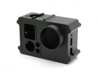 Caja de la aleación de protección para GoPro Actioncam