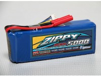 20C ZIPPY Flightmax 5000mAh 4S1P