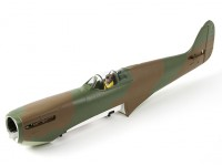 Durafly ™ Spitfire Mk1a fuselaje (la capucha no incluida)