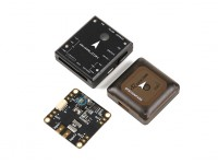 PixFalcon Micro PX4 piloto automático plus Micro M8N GPS y módulo de alimentación Mega PBD