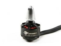LDPOWER MT1306-3100KV sin escobillas del motor de Multicopter (CW)