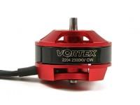 Actualiza Multistar Elite Vortex. 2204-2300kv (CW)