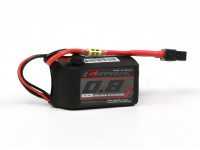 El grafeno Turnigy 800mAh 3S 45C Lipo paquete w / XT60