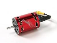 TrackStar 380 sin sensores sin escobillas Motor 3800KV