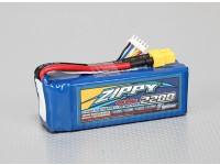 30C ZIPPY Flightmax 2200mAh 4S1P