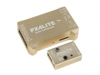 Control de vuelo de 32 bits PX4LITE