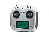Sistema Turnigy TGY-i6S digital proporcional del control de radio (Modo 2) (Blanco)