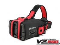 Quanum bricolaje FPV Goggle V2 Pro