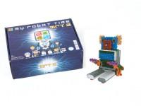 Robot Kit Educacional - Fundación MRT3-1 Curso