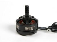DYS MR2205 2750KV 250 Tamaño CCW Quad Motor